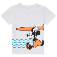 Abbigliamento Bambino T-shirt maniche corte Name it NMMMICKEY
