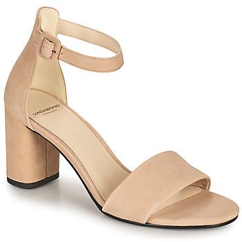 Schuhe Damen Sandalen / Sandaletten Vagabond Shoemakers PENNY Beige