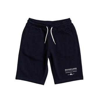 Kleidung Jungen Shorts / Bermudas Quiksilver EASY DAY SHORT Marineblau