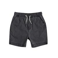 Kleidung Jungen Shorts / Bermudas Quiksilver TAXER WS