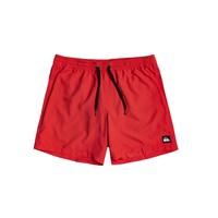 Kleidung Jungen Badeanzug /Badeshorts Quiksilver EVERYDAY VOLLEY Rot