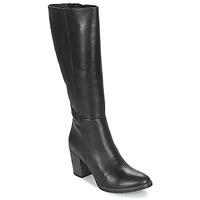 Chaussures Femme Bottes ville Betty London ISME Noir