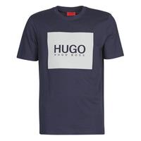 Vêtements Homme T-shirts manches courtes BOSS DOLIVE