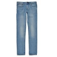 Abbigliamento Bambino Jeans skynny Teddy Smith FLASH