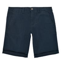 Abbigliamento Bambino Shorts / Bermuda Teddy Smith SHORT CHINO