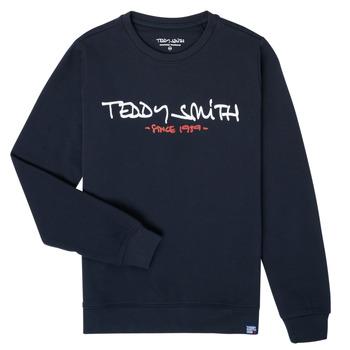 Abbigliamento Bambino Felpe Teddy Smith S-MICKE