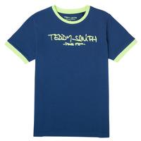 Abbigliamento Bambino T-shirt maniche corte Teddy Smith TICLASS 3