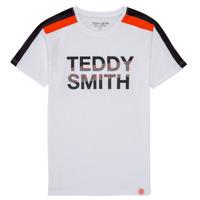 Abbigliamento Bambino T-shirt maniche corte Teddy Smith T-MACK