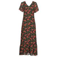 Kleidung Damen Maxikleider Molly Bracken PL192P21 Bunt