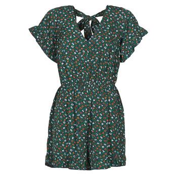 Kleidung Damen Overalls / Latzhosen Molly Bracken N91BP21 Marineblau