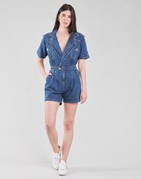 Vêtements Femme Combinaisons / Salopettes Molly Bracken EL1261P21