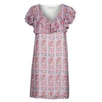 Kleidung Damen Kurze Kleider Molly Bracken LA171AE21