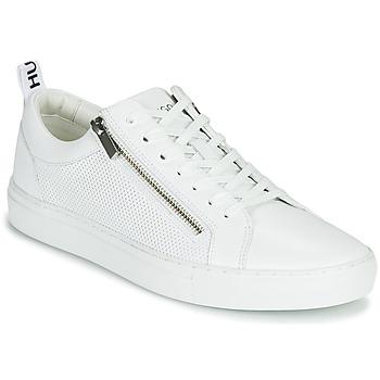 Scarpe Uomo Sneakers basse HUGO FUTURISM TENN ITEM2