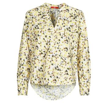 Kleidung Damen Tops / Blusen S.Oliver 14-1Q1-11-4080-02A0 Bunt