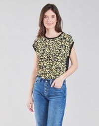 Kleidung Damen Tops / Blusen S.Oliver 14-1Q1-32-7164-99B0 Bunt