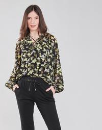 Kleidung Damen Tops / Blusen S.Oliver 14-1Q1-11-4082-99A1 Bunt