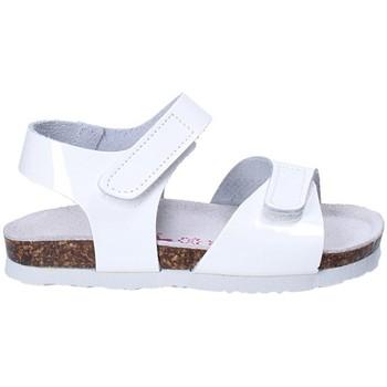 Chaussures Fille Sandales et Nu-pieds Bionatura 22B1019 Blanc
