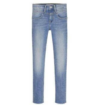 Vêtements Fille Jeans skinny Calvin Klein Jeans SOLILA