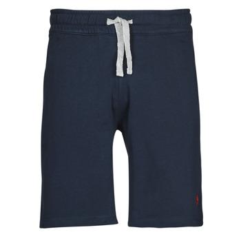 Vêtements Homme Shorts / Bermudas U.S Polo Assn. TRICOLOR SHORT FLEECE
