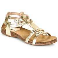 Chaussures Femme Sandales et Nu-pieds Kickers ANA