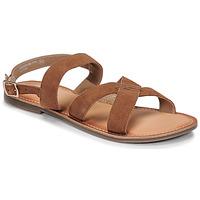 Chaussures Femme Sandales et Nu-pieds Kickers DIBA-2