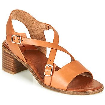 Chaussures Femme Sandales et Nu-pieds Kickers VOLUBILIS