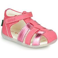 Chaussures Fille Sandales et Nu-pieds Kickers BIGFLO-2