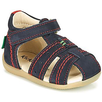 Chaussures Garçon Sandales et Nu-pieds Kickers BIGBAZAR-2