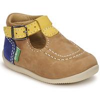 Chaussures Garçon Sandales et Nu-pieds Kickers BONBEK-2