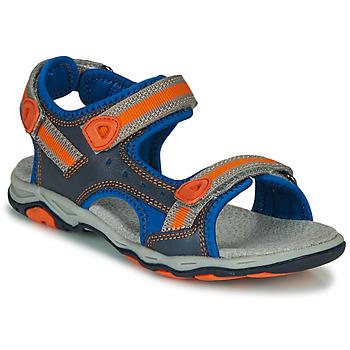 Schuhe Jungen Sandalen / Sandaletten Kickers KIWI