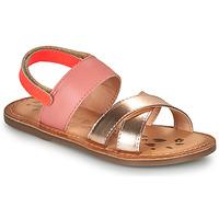 Chaussures Fille Sandales et Nu-pieds Kickers DYACROSS