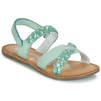 Chaussures Fille Sandales et Nu-pieds Kickers DIMDAMI
