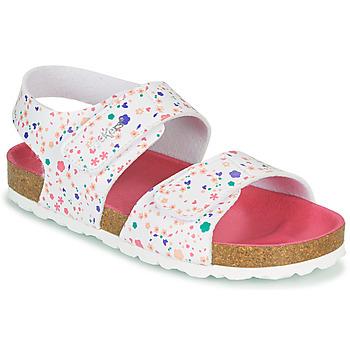 Chaussures Fille Sandales et Nu-pieds Kickers SUMMERKRO