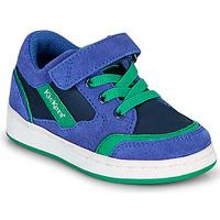 Schuhe Jungen Sneaker Low Kickers BISCKUIT
