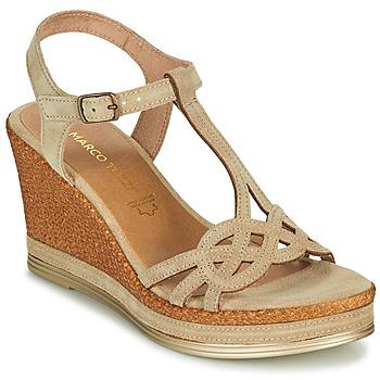 Chaussures Femme Sandales et Nu-pieds Marco Tozzi GRIMNI