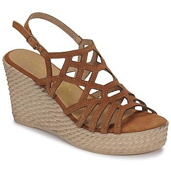 Chaussures Femme Sandales et Nu-pieds Marco Tozzi FRANCINE