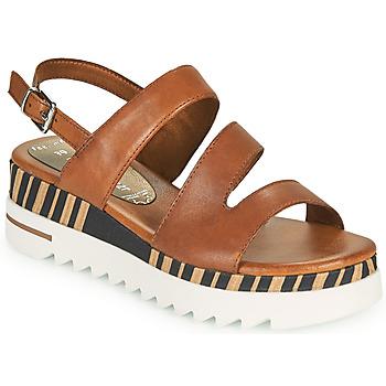 Chaussures Femme Sandales et Nu-pieds Marco Tozzi ANTINI