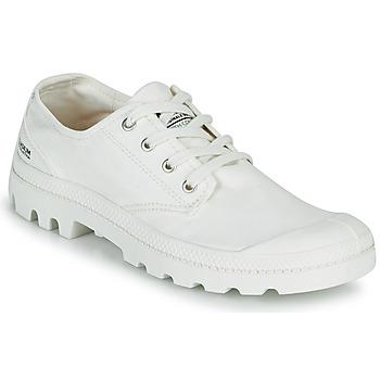 Scarpe Sneakers basse Palladium PAMPA OX ORGANIC II