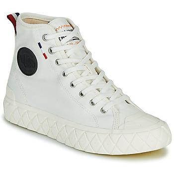 Scarpe Sneakers alte Palladium PALLA ACE CVS MID