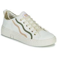 Scarpe Donna Sneakers basse Palladium Manufacture TEMPO 02 CVSG