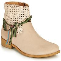 Chaussures Femme Boots Felmini BRENDA