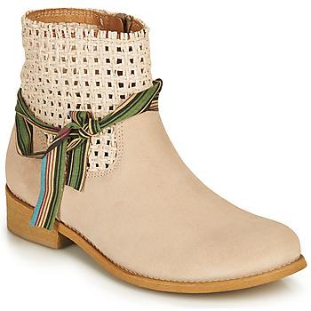 Schuhe Damen Boots Felmini BRENDA