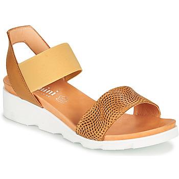 Chaussures Femme Sandales et Nu-pieds Felmini DARA