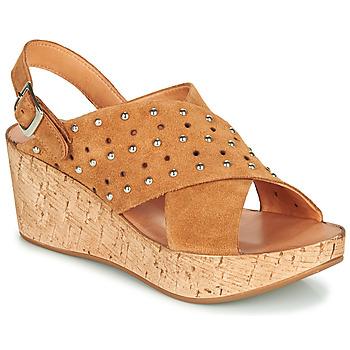 Chaussures Femme Sandales et Nu-pieds Felmini MONACO