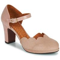 Schuhe Damen Pumps Chie Mihara SELA Beige