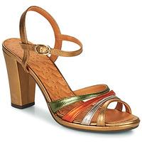 Schuhe Damen Sandalen / Sandaletten Chie Mihara ADIEL Bronze
