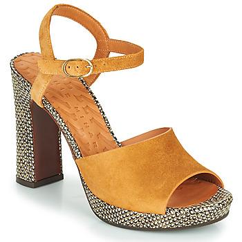 Schuhe Damen Sandalen / Sandaletten Chie Mihara CASSETTE Braun,