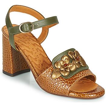 Schuhe Damen Sandalen / Sandaletten Chie Mihara FADIMA Braun,