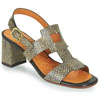Schuhe Damen Sandalen / Sandaletten Chie Mihara LUSCA Beige