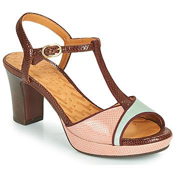 Schuhe Damen Sandalen / Sandaletten Chie Mihara NATI Braun,